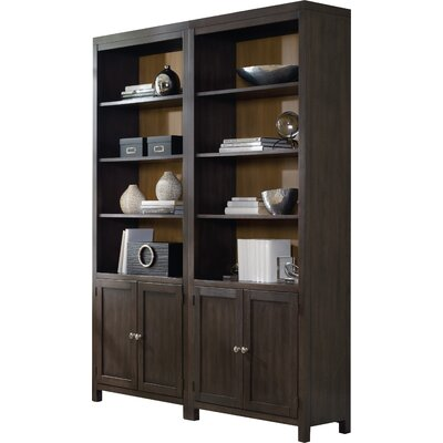 Furniture Accent Furniture  Shelf Bookcases Hooker Furniture Sku