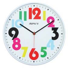 kids' clocks you'll love | wayfair