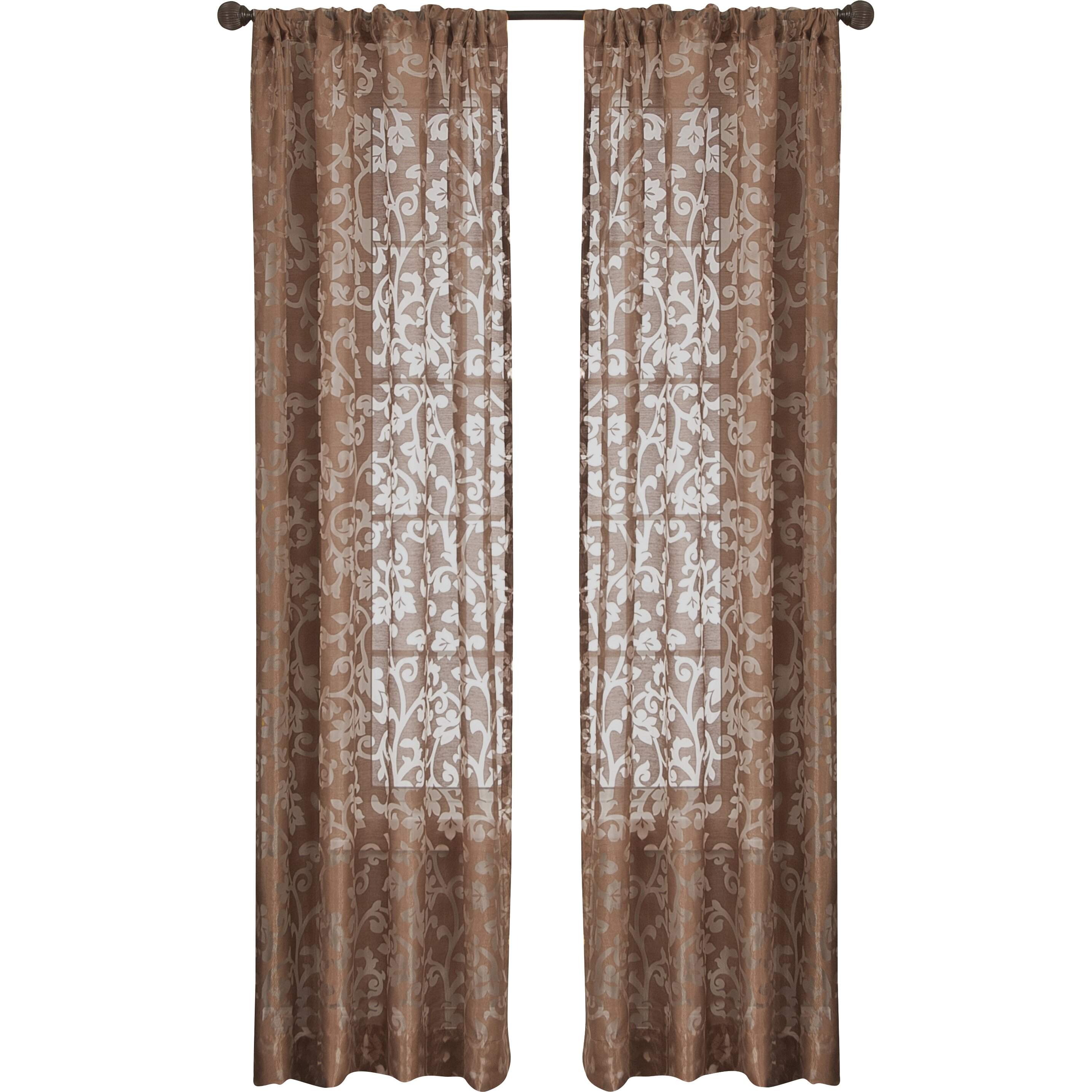 Curtains meaning 2