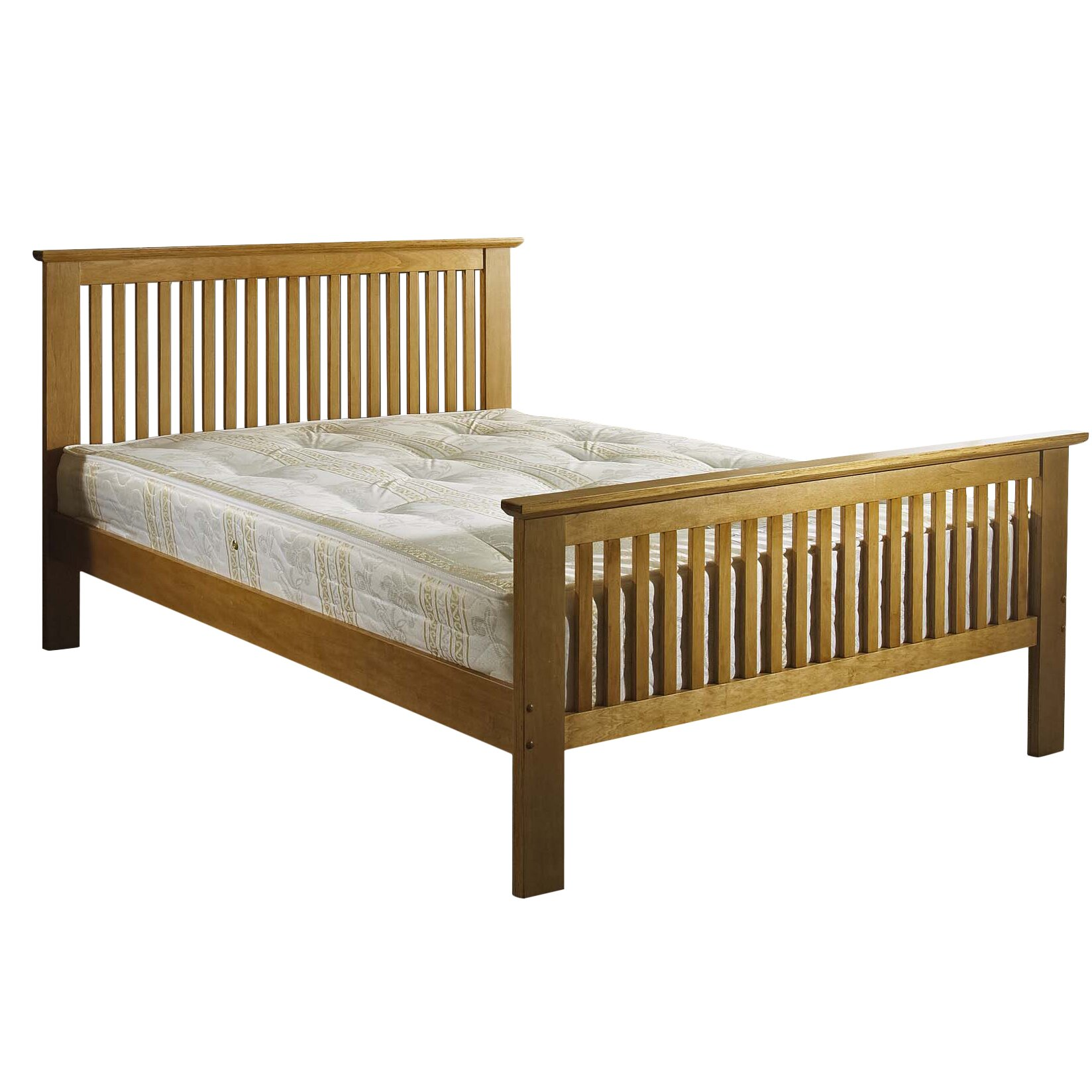 Wall Bed King Language Select Page