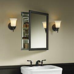 recessed medicine cabinets bathroom mirrors