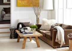 Modern Amp Contemporary Living Room Furniture Allmodern