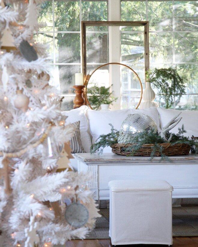 This Joyful Home is Getting Us in the Holiday Spirit Wayfair : defaultname from www.wayfair.com size 659 x 823 jpeg 113kB
