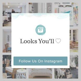 Follow us on Instagram @wayfair
