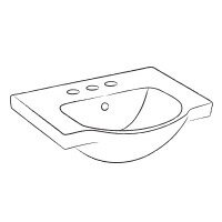 Console Sinks For Small Bathrooms. Image Result For Console Sinks For Small Bathrooms