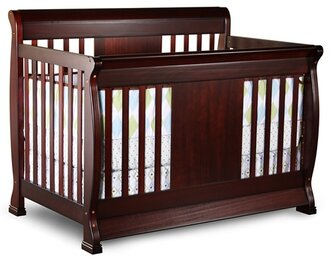 convertible cribs are a great transitional piece of furniture when your baby outgrows his crib these styles can convert into a toddler bed and eventually a baby furniture for less