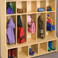 Lockers for Kids storage