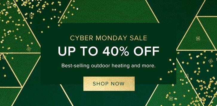 Modern Outdoor Heating Allmodern
