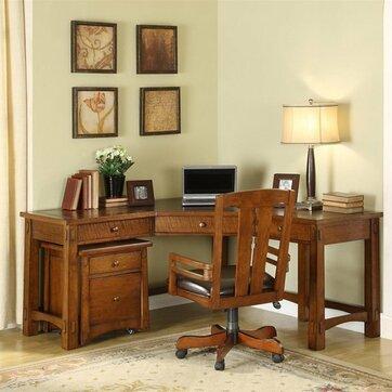 Desks Birch Lane