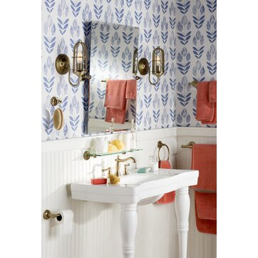Chaumont 1-Light Wall Sconce
