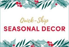 Holiday Decor Blowout Sale Wayfair