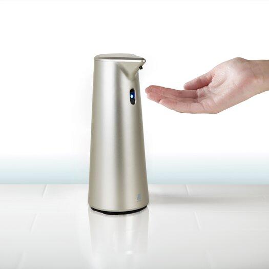 Umbra Finch Sensor Soap Dispenser Reviews Allmodern