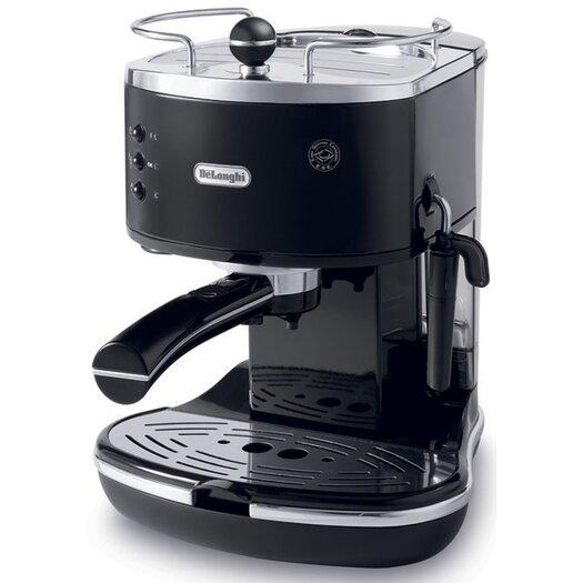 Breville espresso maker instructions