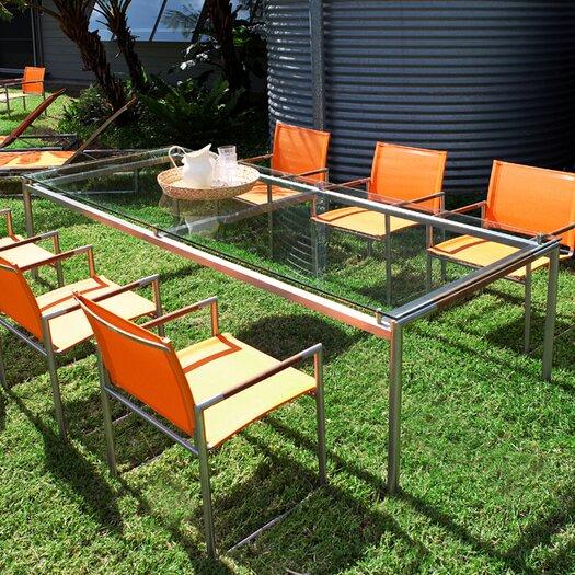 Harbour Outdoor Breeze Table & Reviews