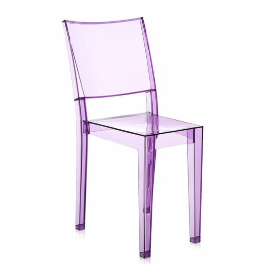 kartell la marie side chair reviews allmodern