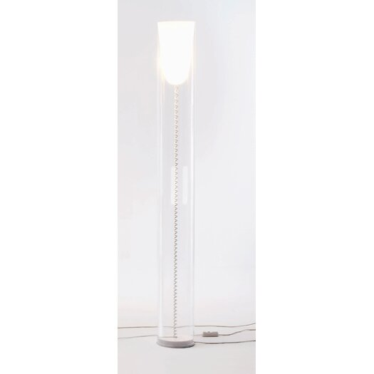 Kartell Toobe Table Lamp Amp Reviews Allmodern