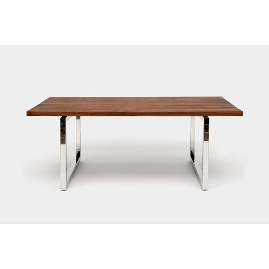 ARTLESS GAX Dining Table & Reviews