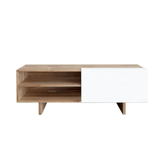 Mash studios lax series tv stand reviews allmodern for Mash studios lax