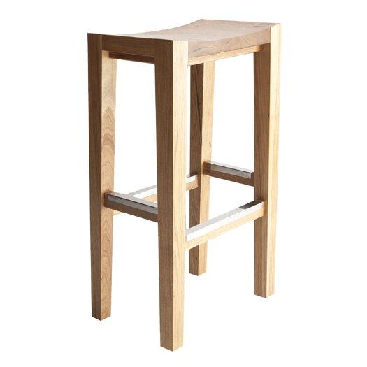 Mash studios lax series 30 bar stool reviews allmodern for Mash studios lax