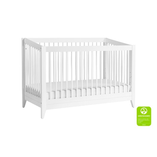 Babyletto Sprout 4 In 1 Convertible Crib Amp Reviews Allmodern
