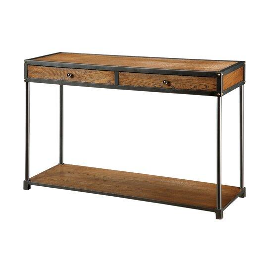 Hokku Designs Harold Console Table Amp Reviews Allmodern