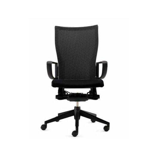 Haworth X99 High Back Mesh Desk Chair Allmodern