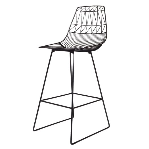 Bend Goods 30 Quot Bar Stool Amp Reviews Allmodern