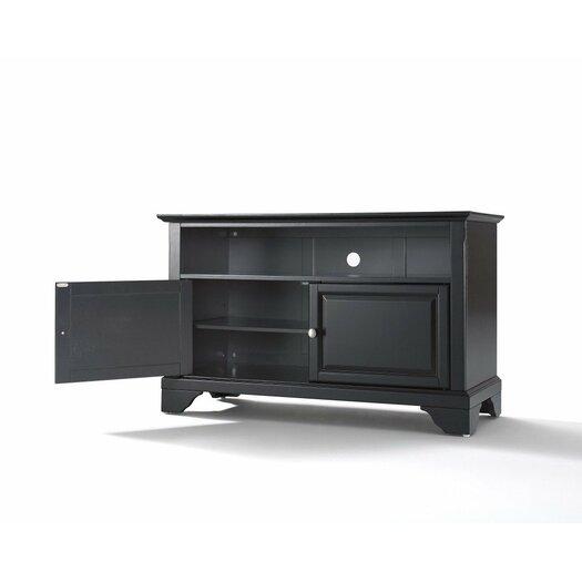 Hokku Designs Lafayette Tv Stand Reviews Allmodern