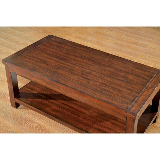 Hokku Designs Emex Coffee Table Reviews Allmodern