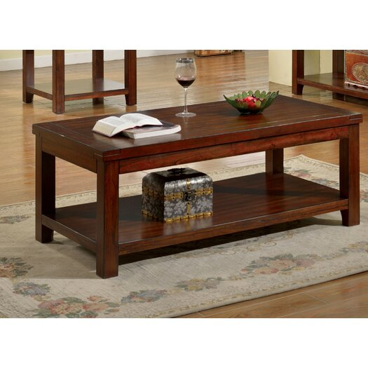 hokku designs emex coffee table reviews allmodern. Black Bedroom Furniture Sets. Home Design Ideas