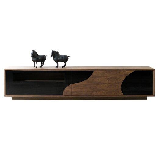 J M Furniture Modern Tv Stand Reviews Allmodern