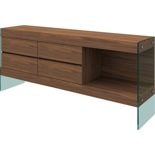 J M Furniture Elm Buffet Reviews Allmodern