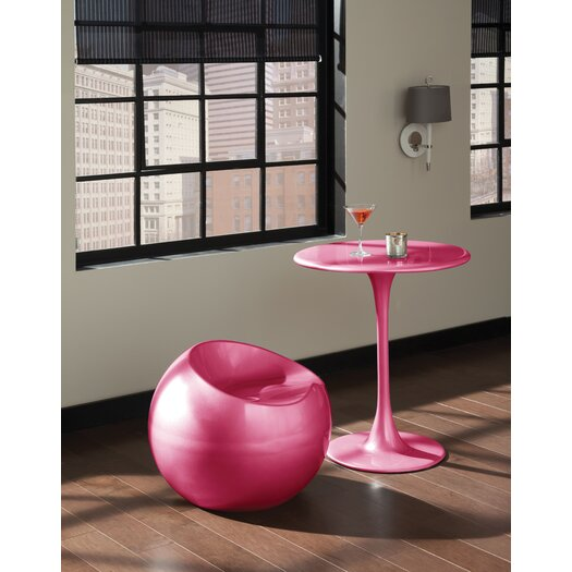 Standard Furniture Ergo Bar Stool Amp Reviews Allmodern