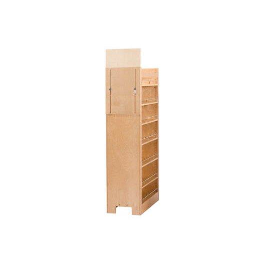 Rev A Shelf 66 Kitchen Pantry Allmodern