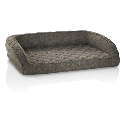 Brentwood Gel Memory Foam Orthopedic Dog Bed