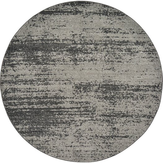Wade Logan Croslin Gray Area Rug Amp Reviews Allmodern