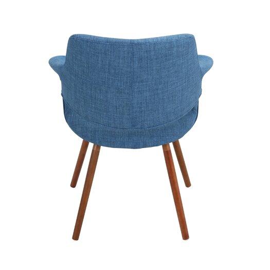 Langley Street Frederick Arm Chair Amp Reviews Allmodern