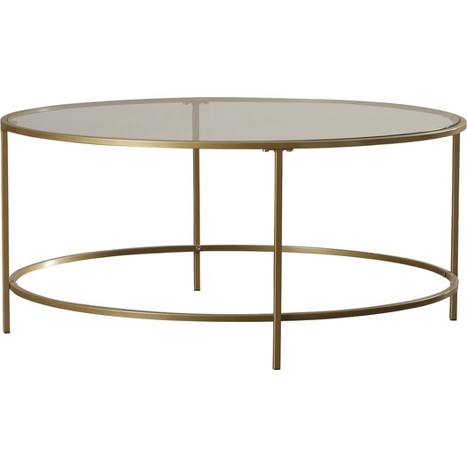 House Of Hampton Alsager Coffee Table & Reviews