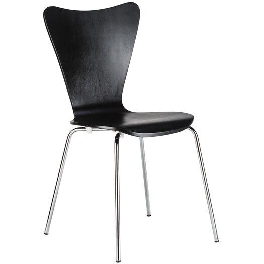 Edgemod Elgin Side Chair Reviews Allmodern