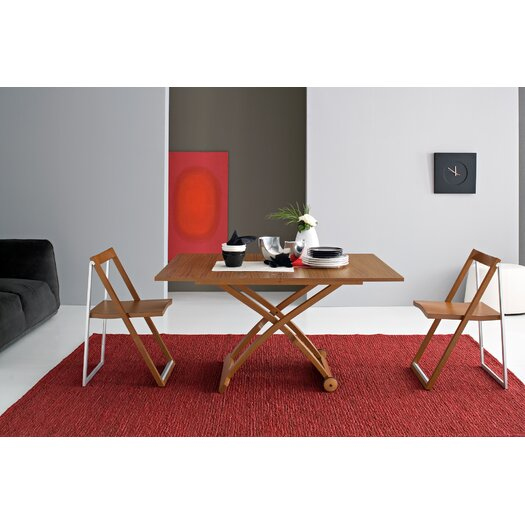 Calligaris Tray Coffee Table: Calligaris Mascotte Coffee Table & Reviews