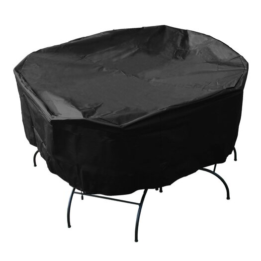 Mr Bar B Q Round Patio Set Cover Reviews AllModern