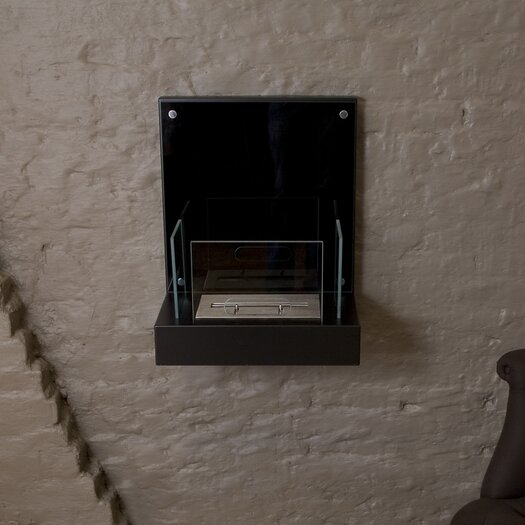 Bio Blaze Fireplaces & Accessories Velona Wall Mount Bio
