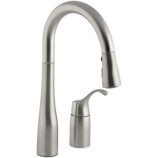 Bpa Free Kitchen Faucets