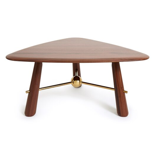 Jonathan adler monterey coffee table allmodern Jonathan adler coffee table