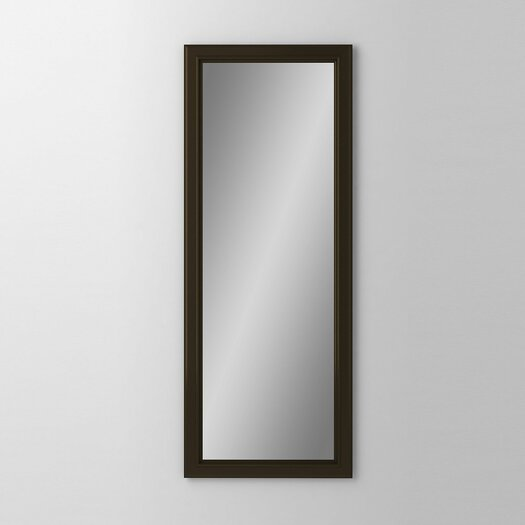 Robern Main Line X Mirrored Recessed
