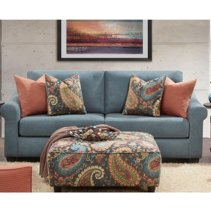 Chelsea Home Furniture Williamsburg Living Room Collection