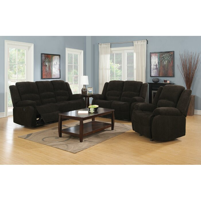 Wildon Home ® Living Room..