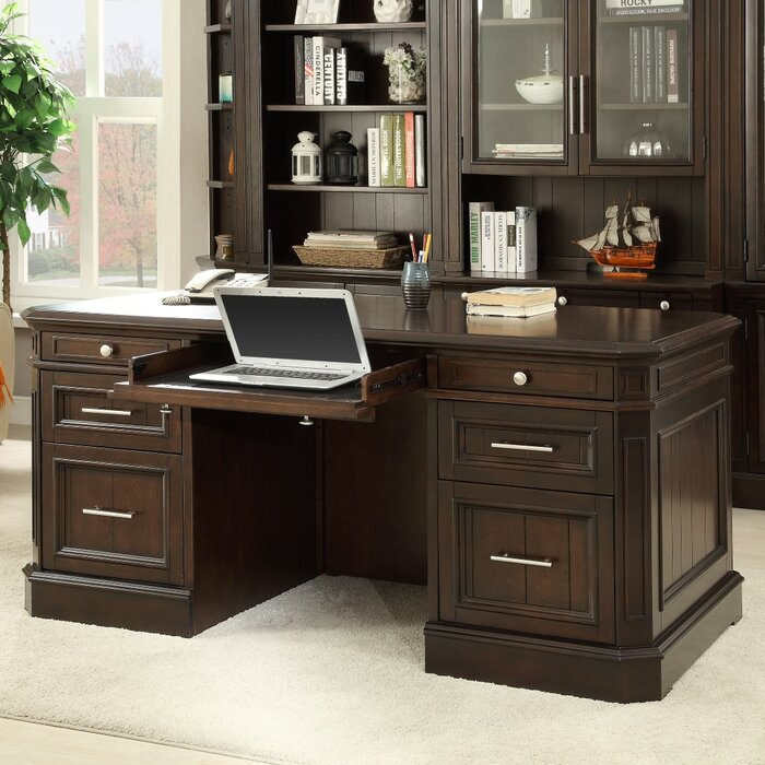 Astoria Grand Villanova Executive Desk