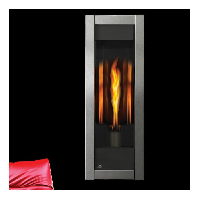 Napoleon The Torch Direct Vent Wall Mount Gas Fireplace Reviews