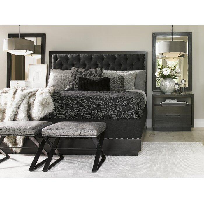 Lexington Carrera Bedroom Platform Customizable Bedroom Set Reviews Wayfair